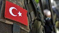 Pençe-Kaplan Operasyonu bölgesinde 3 terörist etkisiz hale getirildi