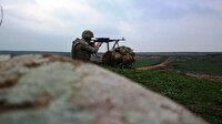 İçişleri Bakanlığı: Terörist grubun Karadeniz Bölgesi'ne sızma girişimi engellendi