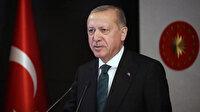 Cumhurbaşkanı Erdoğan'dan Ayasofya açıklaması: Diğer ülkelere ancak alınan karara saygı göstermek düşer