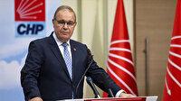 CHP'den Ayasofya tepkisi: Osmanlı hukukuyla Cumhuriyet'i yok saydınız