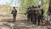 Azerbaycan-Ermenistan sınırında süren çatışmada bir üsteğmen şehit oldu