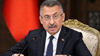 Cumhurbaşkanı Yardımcısı Fuat Oktay: Artvin'deki kayıp vatandaşlar aranıyor