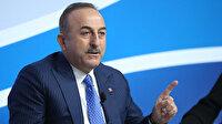 Bakan Çavuşoğlu: Ermenistan aklını başına toplasın, tüm imkanlarımızla Azerbaycan'ın yanındayız