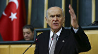 MHP lideri Bahçeli'den Ayasofya tepkisi: Hazmedemeyenler aymaz ve ahlaksızlardır