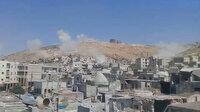 Rus jetleri yerleşim yerlerini hedef aldı: 6 sivil ağır yaralandı