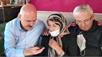 Cumhurbaşkanı Erdoğan, 15 Temmuz şehidi Dursun Acar'ın ailesi ile telefonda görüştü