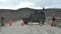 Kars'ta 2 köy karantinaya alındı: Köylere girişler kapatıldı