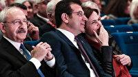 """15 Temmuz gecesi """"tekbir de neyin nesi"""" diyen Kaftancıoğlu anma törenine çağrılmamasına sitem etti"""