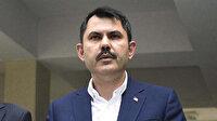 Çevre ve Şehircilik Bakanı Kurum: Artvin ve Rize'deki sel nedeniyle ulaşılamayan vatandaş kalmadı