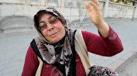 Darp edilen gözyaşları içindeki annenin, oğluna isyanı yürekleri dağladı: Allah bu evladın canını alsın