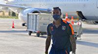Eljero Elia anlaştığı takımları açıkladı: Başakşehir izin vermedi