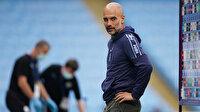 """Guardiola'dan CAS yorumu: """"Manchester City, özür dilenmeyi hak ediyor"""""""