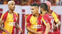 Sezonu kapattılar: Süper Lig'de 19 maç kaçıran Radamel Falcao satış listesinde