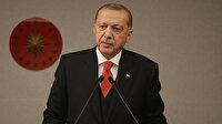 Cumhurbaşkanı Erdoğan, Siirt'te şehit olan polislerin ailelerine başsağlığı diledi