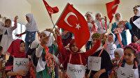 Şehit Eren Bülbül'ün adı Suriye'deki okulda yaşayacak