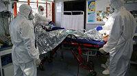 Avrupa'da koronavirüste son 24 saat: İtalya'da 11, İspanya'da 4, Portekiz'de ise 3 kişi öldü