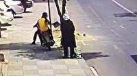 Ankara'da motorlu çocuk kapkaççılar yakalandı