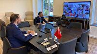 Bakan Albayrak'tan G20 Eylem Planı mesajı