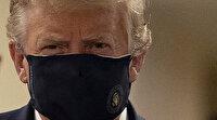 Trump ulusal çapta maske takma zorunluluğunu onaylamayacak