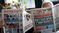 Hamas: İsrail Arap medyasını yönlendiriyor