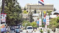 Şam tiyatrosu: Halksız ülkede seçime gidiyor