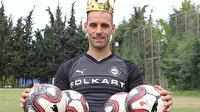 TFF 1. Lig'de gol kralı yine Marco Paixao oldu