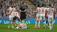 Göztepe'den hakem isyanı: Futbol tarihinde bu kararın örneği var mıdır?
