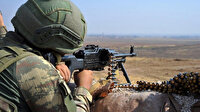 İçişleri Bakanlığı açıkladı: Siirt'te 1 terörist etkisiz hale getirildi