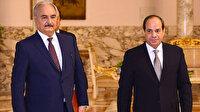 Mısır'dan hadsiz açıklama: Türkiye'nin Arap ülkelerine müdahale etmesine karşıyız