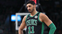 Milli basketbolcularımızdan firari FETÖ'cü Enes Kanter'e ders: Yüzüne bile bakmıyorlar