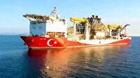 Bakan Dönmez duyurdu: Fatih, Karadeniz'deki ilk sondajına Tuna-1 lokasyonunda başladı