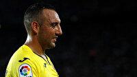 Beşiktaş'ın istediği Santi Cazorla'dan sürpriz transfer