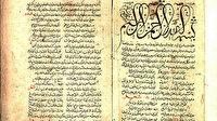 Ayasofya Kütüphanesindeki el yazması eserler yıllara meydan okuyor: Hat, tezhip, ebru ve minyatürler göz kamaştırıyor