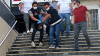 Bağcılar'da polisi şehit eden alçak bu ifadeyi verdi: Emniyetten böyle çıkarıldı