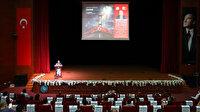 """Niğde Ömer Halisdemir Üniversitesi: Üniversitemizde """"15 Temmuz Darbe Girişiminin Uluslararası Etkileri"""" adlı konferans gerçekleştirildi"""