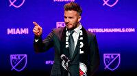 David Beckham MLS'te büyük şok yaşadı