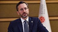 İletişim Başkanı Altun'dan güvenlik politikaları değerlendirmesi: Türkiye'ye rağmen başarılı olacak hiçbir proje ve girişim olamaz