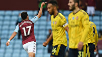 Trezeguet'den Aston Villa'ya hayat öpücüğü