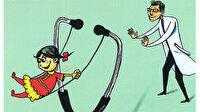 Pandeminin Çizgileri: Virüsle nasıl baş ettiğimiz karikatürlerde