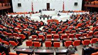 Yargı Reformu ile ilgili kanun paketi Meclis'ten geçti