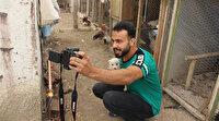 Girişimci genç, fenomenlikten kazandığı parayla yaptı: 200 tavuklu çiftlik kurdu
