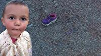 Ecrin bebeğin üvey babaannesi 3 yıl 10 ay hapse çarptırılıp, tahliye edildi