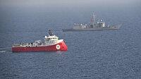 Fransızları Akdeniz'de Türk korkusu sardı: Havada ve denizde askeri güçler birleşiyor