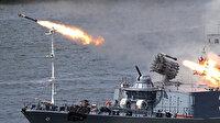 Putin'den gözdağı: Rusya hipersonik füzeyi fırlattı