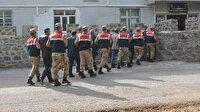 İçişleri: Binbaşı Kulaksız'ı şehit eden 3 terörist etkisiz hale getirildi, 9 şüpheli yakalandı