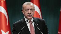 Cumhurbaşkanı Erdoğan fındık fiyatlarını açıkladı: Giresun kabuklu fındık kilogram alış fiyatı 22.5 TL