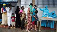 Brezilya, Meksika ve Hindistan'da rekor ölümler: Koronavirüs sebebiyle son 24 saatte yüzlerce kişi öldü