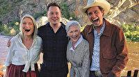 Elon Musk'ın annesi Maye Musk: Başarılı çocuklar yetiştirmenin sırrını verdi