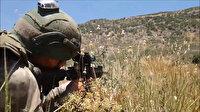 Pençe Kaplan operasyonunda 3 PKK'lı terörist etkisiz hale getirildi: MSB operasyondan görüntü yayınladı
