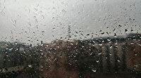 Meteoroloji uyardı: 4 ilde yağış bekleniyor